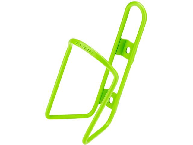 Cube HPA Flaschenhalter grün